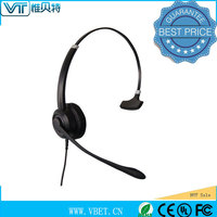 light design For Mobile phone with 2.5mm jack (or RJ-11 for land Line) caller ID phone headphone