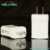 Slim 5V 2.4A US Plug USB Wall AC Power Adapter Home wall Travel Charger for Iphone smart tablet phone