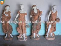 Stone Marble Sculpture &Carving