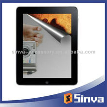 Wholesale Mirror Screen Protector for Apple New iPad 4