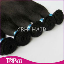 Best quality popular unprocessed remy rosa hair products