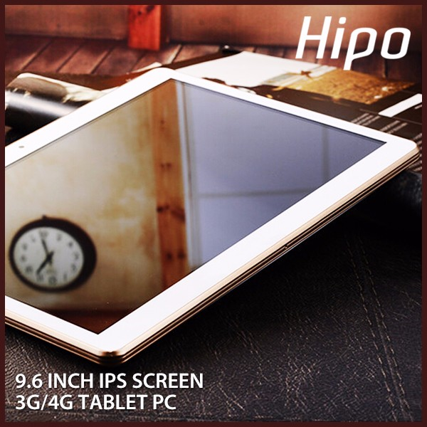 OEM factory outlet Hipo 3g phablet tablet pc dual sim phone call rugged tablet pc