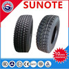 Chinese commercial truck tire 315 80 r 22.5 in dubai tire market
