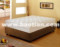 bedroom furniture set bonnell spring mattress massage mattress topper euro spring mattress