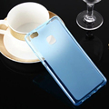 Soft TPU Case for Huawei P9 lite, Transparent Pudding Soft Silicon Cover Case for Huawei P9 lite