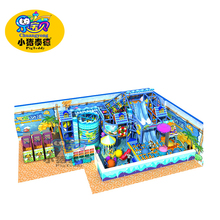 The latest indoor play area equipment for adults or kids