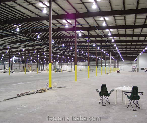 Reasonable Price Metal Structure Prefab Workshop Buildings