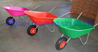 wheelbarrow design building wheelbarrow