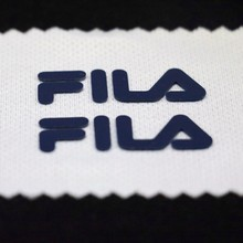 Embossed TPU PVC Silicone heat transfer label iron on the clothing