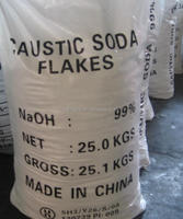 Drilling Mud Caustic Soda (NaOH) for pH Control Agent