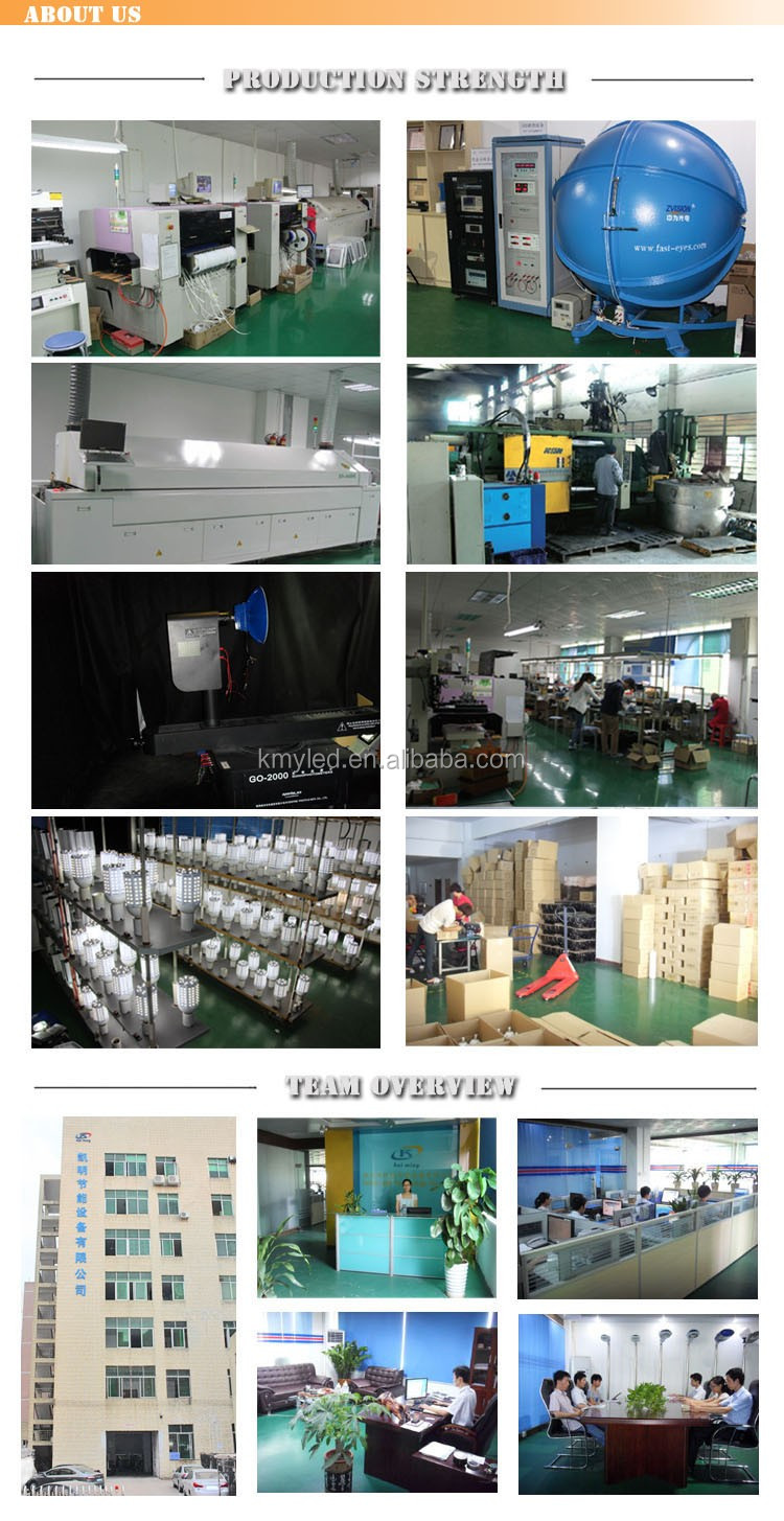 High Efficiency E40 E39 E27 E26 highbay light 30w 50w 70w 80w 100w 120W 150W led high bay light bulb High Bay Warehouse Lights