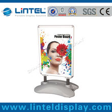 plastic water tank base outdoor moving water picture frames