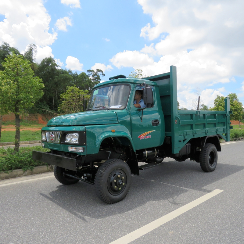 HL184 dongfeng carbin farm tractor truck