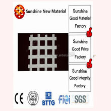 Sunshine safty support polyester coal mine grid with MA certification