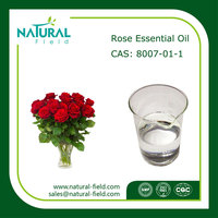 Best Aromatic Raw Materials Rose Oil Extracting Plant, Rose Essential Oil Price