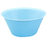 high quality hot sale eco friendly pp fruit salad bowl for sale