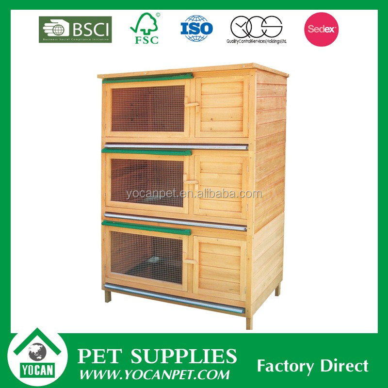 Good quality Non-toxic rabbit breeding cages