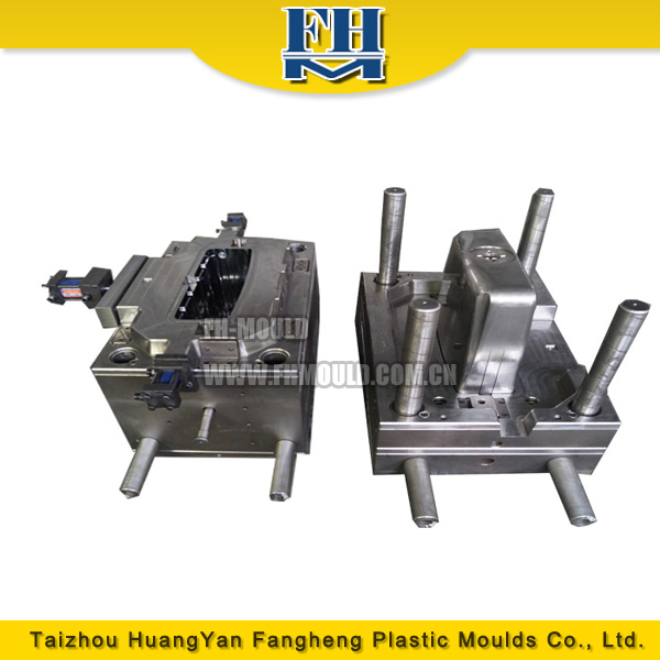 cheap toilet water tank plastic injection mold for sale