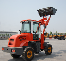 Construction Machine 918 avant mini wheel loader for sale