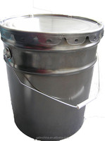 5 gallon metal can for paint