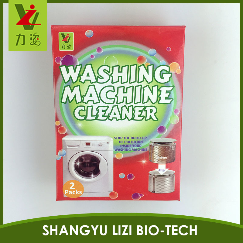 UK Market Efficiency Cleaning Tub Washing Machine Cleaning Powder