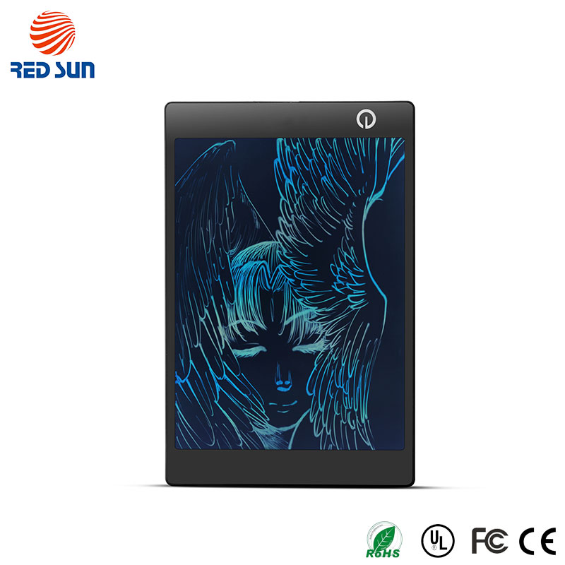 Digital Lcd Writing Pad Tablet Electric Board Lcd Writing Tablet With Erase Function Plus Stylus Pen