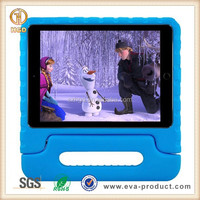 Kids Anti Shock Protective Foam Case for New iPad 6 With Handle