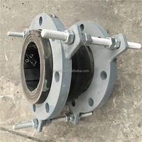 Molding flexible axial horizontal expansion joints viton expansion joints