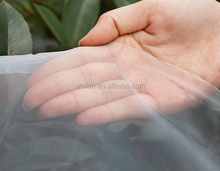 100% virgin new hdpe plastic anti insect net for greenhouse