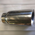 china made exhaust muffler tail pipe for brabuscar