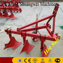 2017 Hot Sale ! Good quality 320 garden plow for 30hp mini farm tractor
