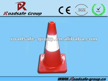 RSG safety pvc cone for construction/traffic site