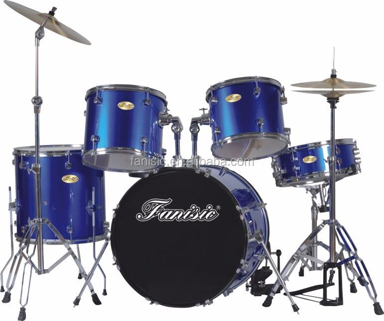 5 Pc Pvc Cover Jazz Drum Set Jfn1500--6 - Buy Jazz Drum Set,Jazz ...