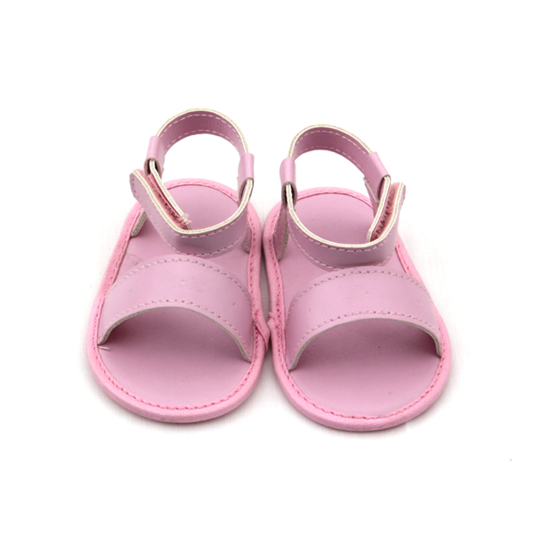 Hot Sell Kids Shoes Wear Comfortable Pink Childrens Sandal