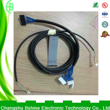 Customized High Quality Textile machinery wire harness