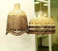 fancy new material nature large lampshade frames wholesale
