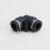M4 M6 M8 M10 M12 BSP Types of Pneumatic Fittings Plastic One Touch Air Hose Fittings Pneumatic