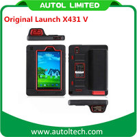 On Promotion Global Version Original Launch X431 V Update Via Official Launch Website X-431 V Bluetooth Wifi