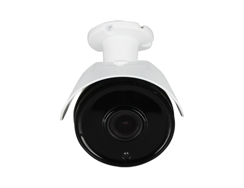 LONGSE NEW 5MP H.265SONY SENSOR HISILICON Hi3516A IP CAMERA WITH POE LBK90S500 $80
