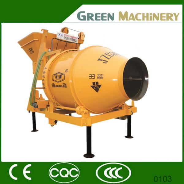 Good price concrete mixer concrete cover meter