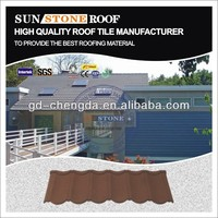 Galvalume metal roofing colors coated steel tile sheet