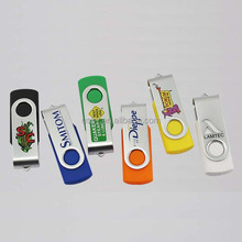 Wholesale Items Twister Usb Flash Drives casing Customized Logo Bulk 8gb Usb Pen Drive housing With Lowest Price