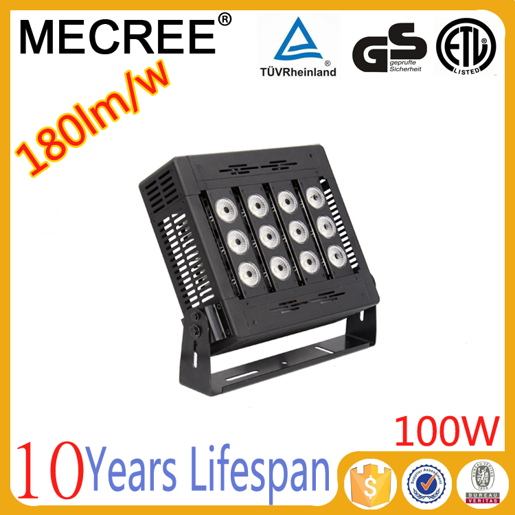 led lighting 100W led replacement 500w halogen