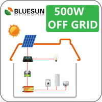 competitive price 0.5 kw solar panel with tuv ce