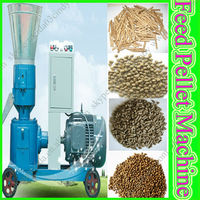 Newest Hot Sale Automatic Pig/cattle feed pellet machine Low Price High Quality