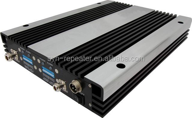 quad band cell repeater