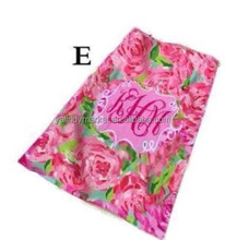 New Arrival Hot Sale Personalized Lilly Beach Towel