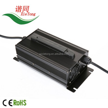 b-charger 220v input 12v 100ah lead acid battery Electric patrol car/golf cart/sightseeing car Lifepo4 battery