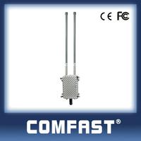 2016 Wireless AR9341 Outdoor CPE COMFAST CF-WA700 high dbi outdoor wifi long range omni antenna 10km