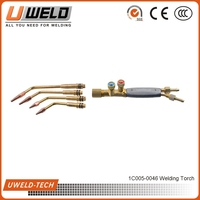 Gloor Type Welding Torch Yamato Cutting Torch Gloor TYPE Gloor Art.3601 Switerland Type Hand Cutting Torch